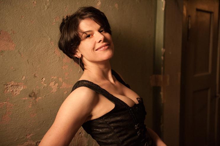 2012 Dorothea Breil Kontaktieren Sie mich