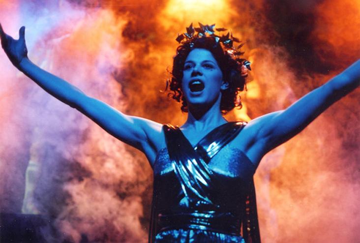 Grenzlandtheater und Landgraftournee, 2003/04<br>Regie: Ulf Dietrich